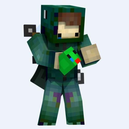 Damian Roman 6's avatar
