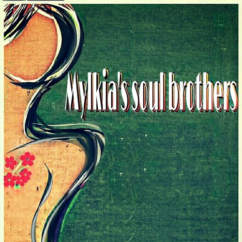 Mylkia's  Soul  Brothers's avatar