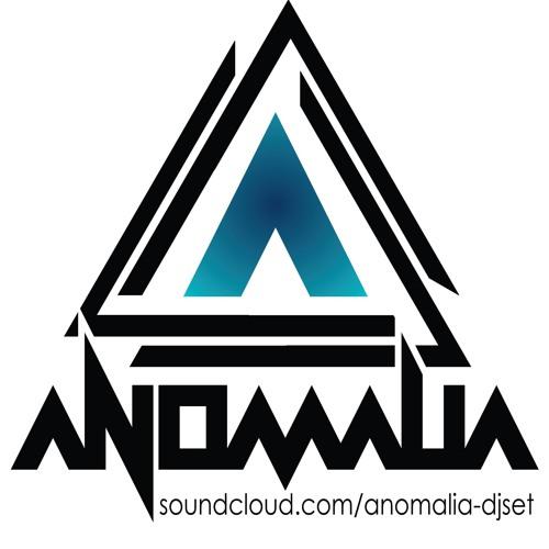 Anomalia DJSET's avatar