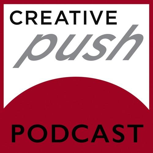 Creative Push Podcast's avatar