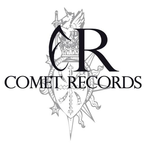 Comet Records's avatar