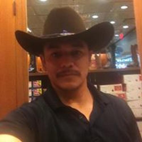 Oscar Lopez's avatar