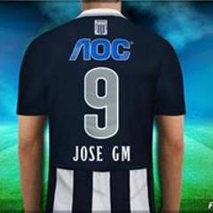 José grimaldo