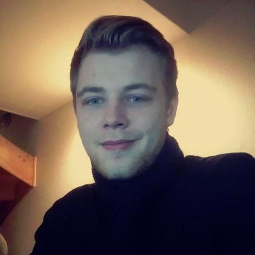 Simon Bj's avatar