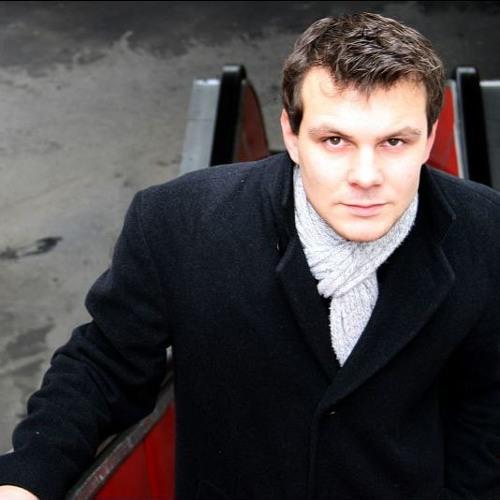 Sten Fisher's avatar