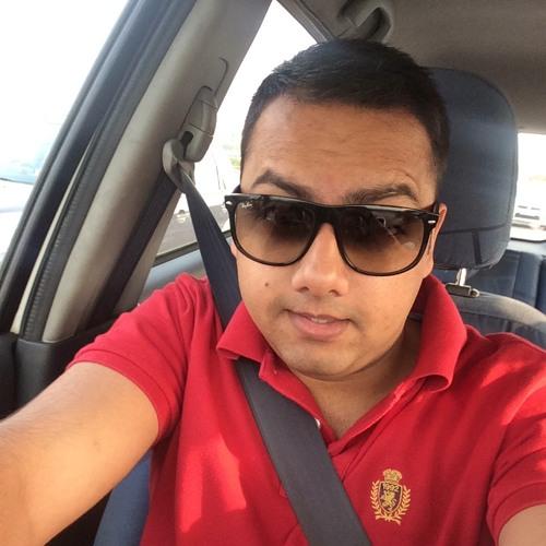 Akhil223's avatar