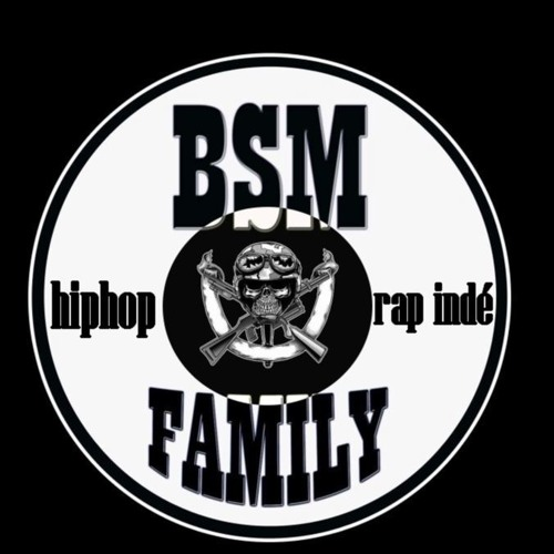 BSMcrew hiphop - rap indé's avatar