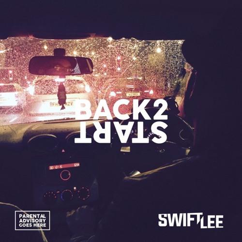 Swift Lee's avatar