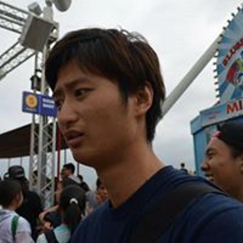 Kyosuke Oshima's avatar