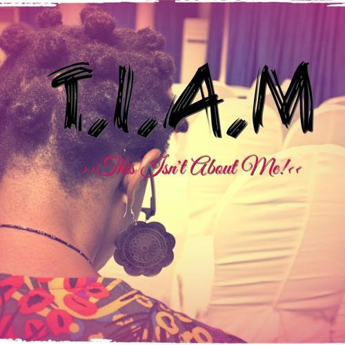 T.I.A.M's avatar