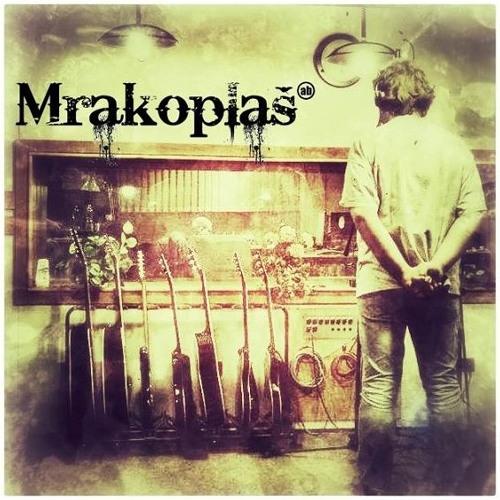 MRAKOPLAS BAND's avatar