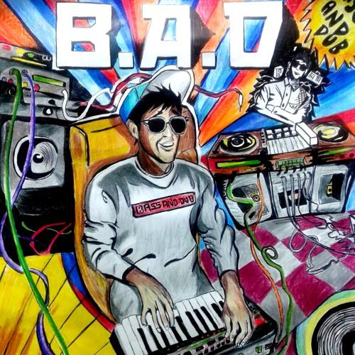 B.A.D SOUNDSYSTEM's avatar