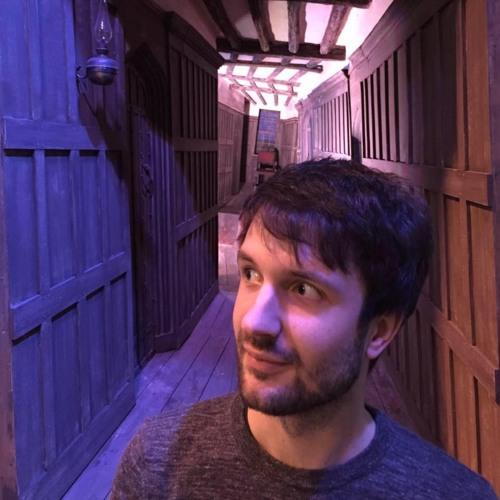 David Fenn's avatar
