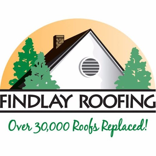 Findlay Roofing on the Dave Baker Home Fix It Show in 2015