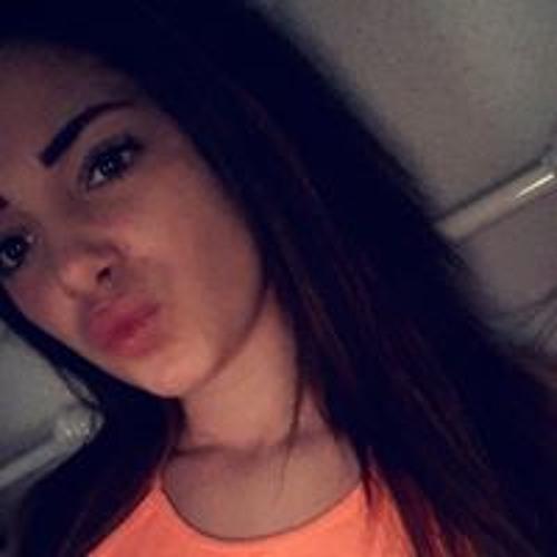 Tia Mariah's avatar