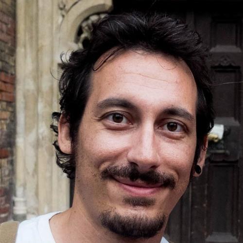 Mauro Fasolo's avatar