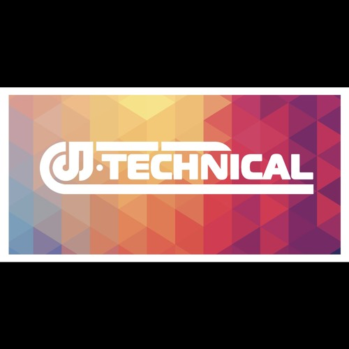 DJ Technical's avatar