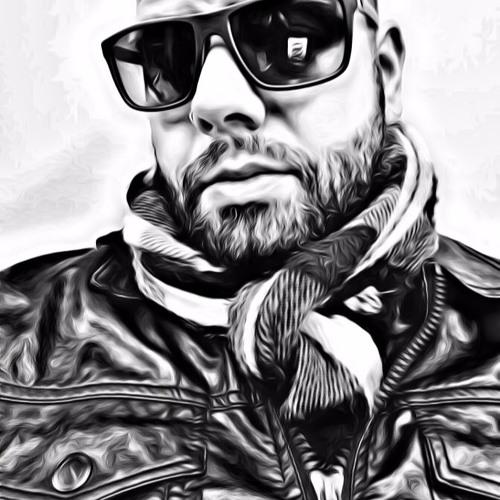 Luis Santana's avatar