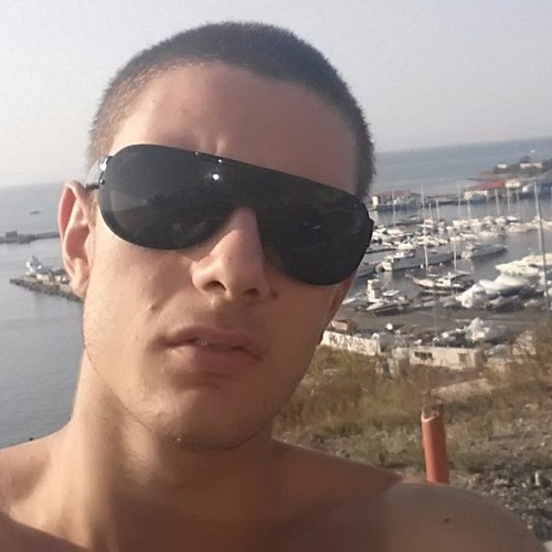 Luc1FerR's avatar