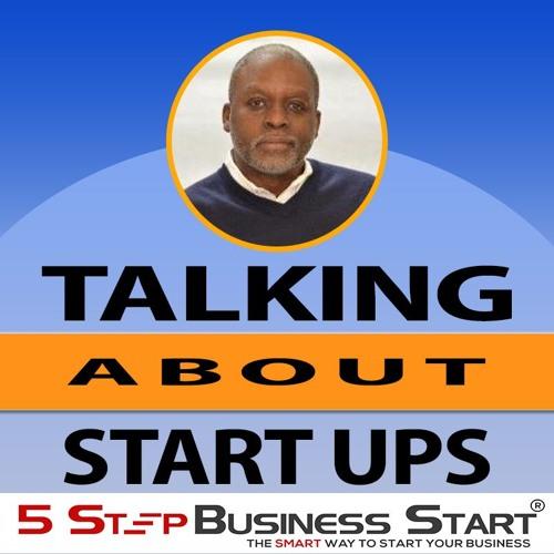 5 Step Business Start's avatar