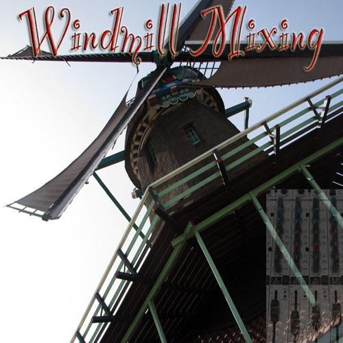 Windmill Mixing's avatar