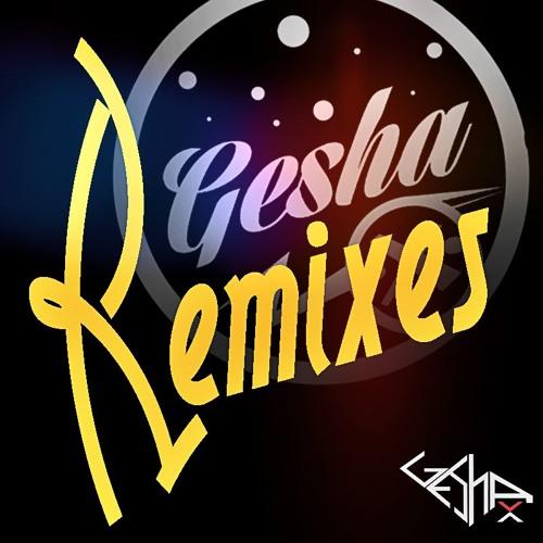GESHA X Remixes's avatar
