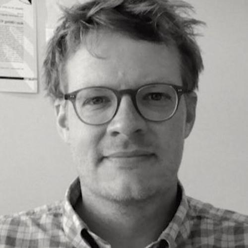 Jochen Briesen's avatar