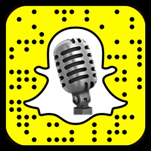 The Snapchatters Podcast's avatar