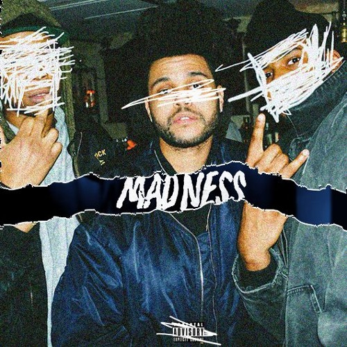 The Madness's avatar