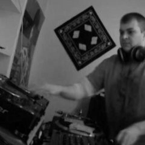 DJ Scrilla's avatar
