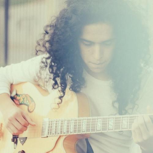 Fernando Raín Aqueveque's avatar
