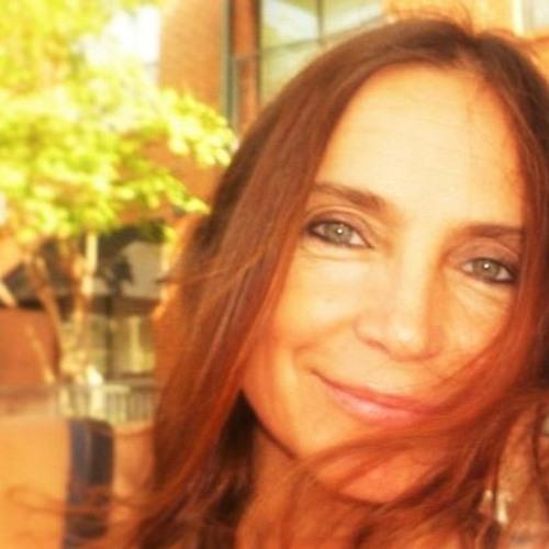 Victoria Berzinska's avatar