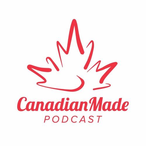 CanadianMade Audio's avatar