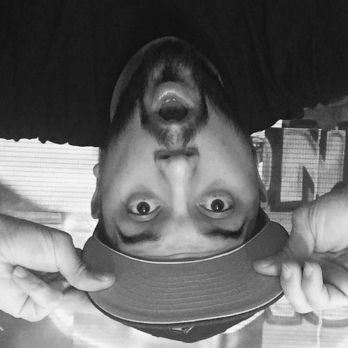 DJ GreyTheMute's avatar