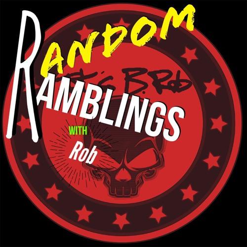 Random Ramblings w/Rob's avatar