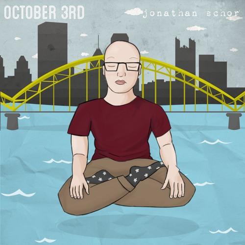 Jonathan Schor's avatar