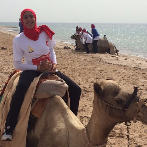 Mai Shalaby's avatar