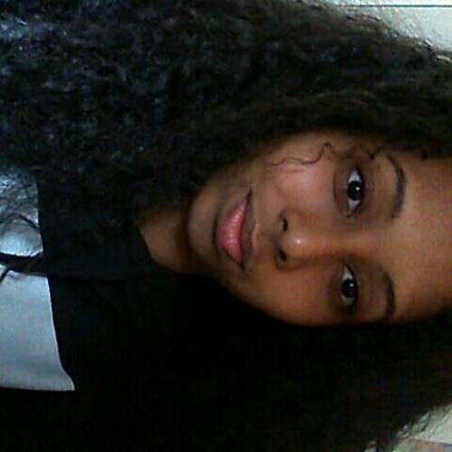 Salina Kidane's avatar