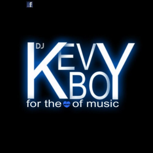 _DJ Kevy Boy Sessionz's avatar