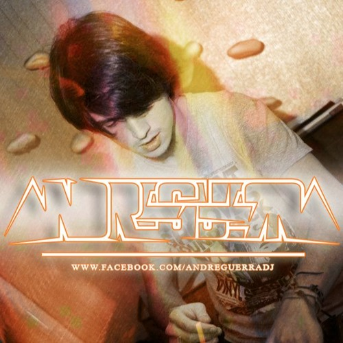 Andre Guerra's avatar