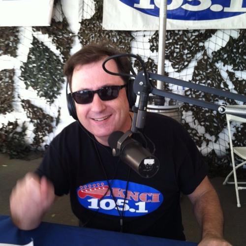TEE Rex on the radio's avatar