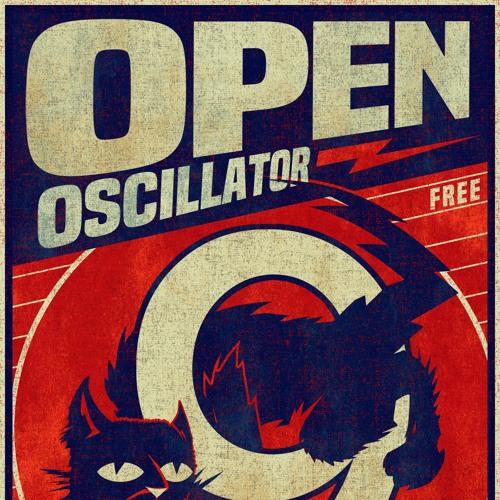 Open Oscillator's avatar