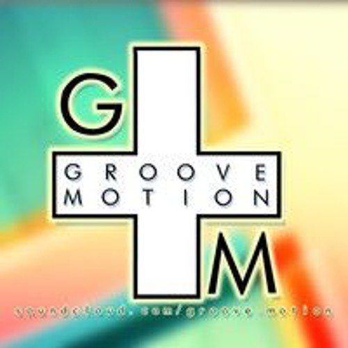Groove Motion's avatar