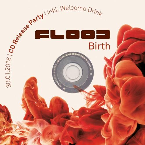FLOOD's avatar