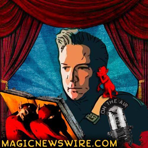 The Magic Newswire's avatar