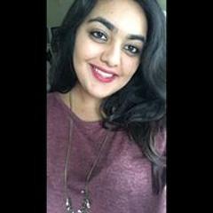 Sophia Rai