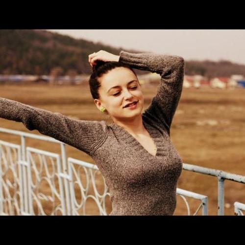 Daria Sen's avatar
