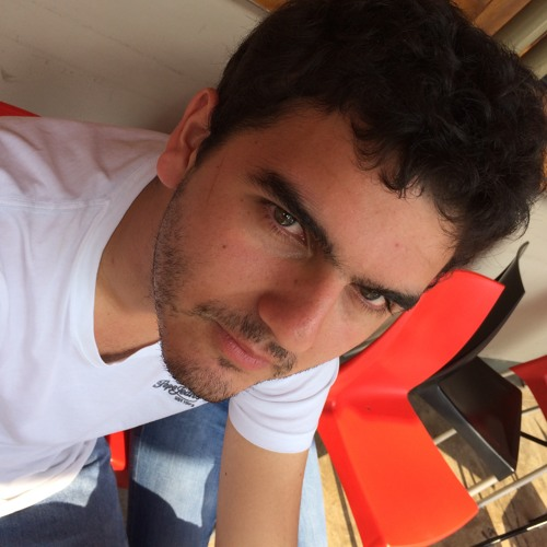 Gonzalo Jiménez S's avatar