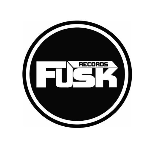 FUSK RECORDS's avatar