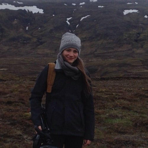 Bethan Kellough's avatar